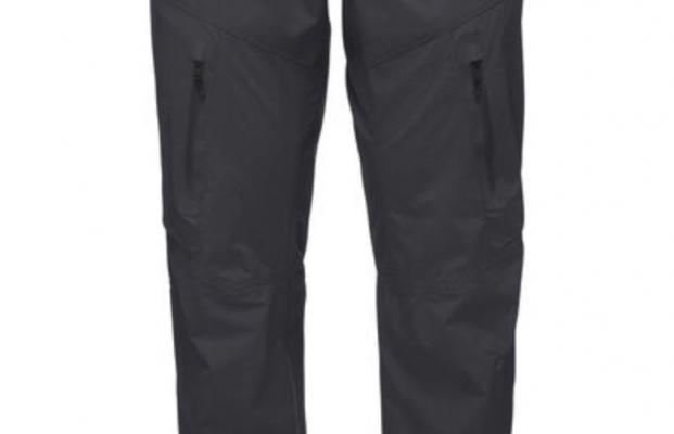 Black Diamond Travers pants
