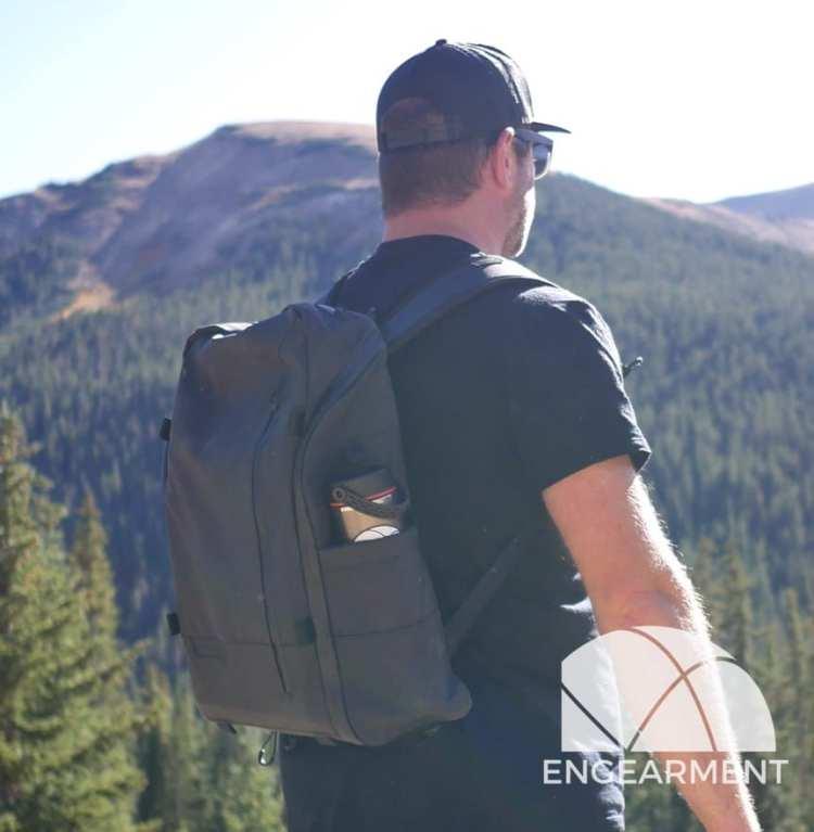 WANDRD DUO Camera Daypack review - Engearment.com