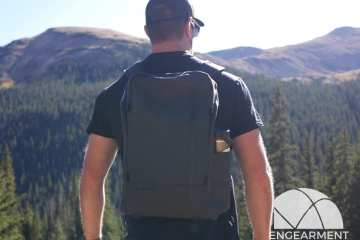 WANDRD DUO Camera Daypack review - Engearment.com