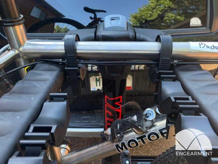 Yakima FullSwing Bike Rack Engearment.com
