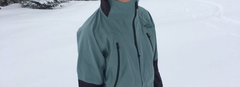 The North Face Women's Purist FUTURELIGHT Jacket Helmet compatible hood, relaxed fit and comfy over layers.