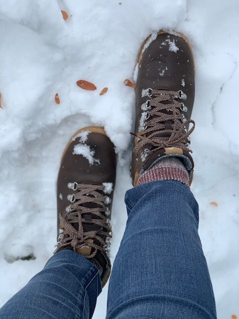 Forsake Patch Boot