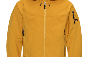 Elevenate Bec de Rosses Jacket front