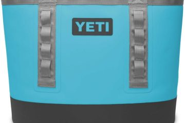 The Big 3: Our Favorite Totes from Patagonia and YETI 12
