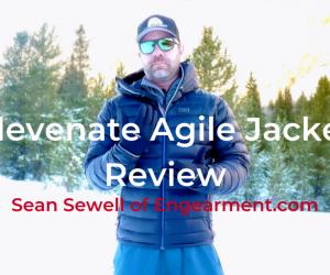 Elevenate Agile Jacket