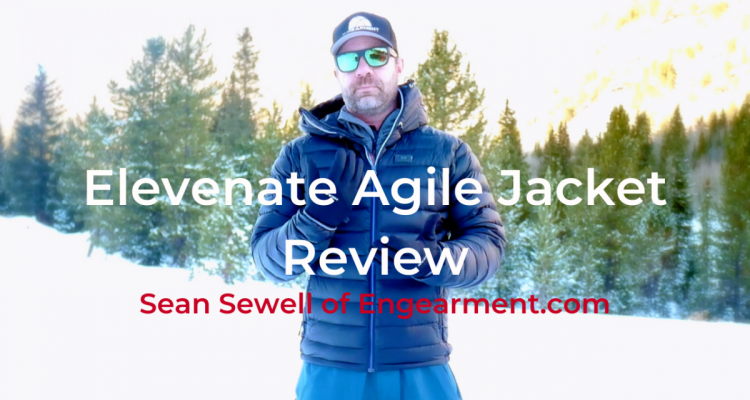 Elevenate Agile Jacket