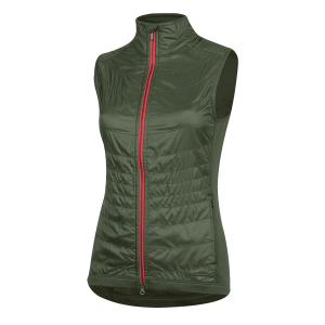 Pearl Izumi Women's Boulevard Merino Vest (MSRP $190)