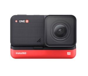 Insta360 One R Camera 4K