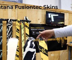 Montana Fusiontec Skins