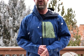 Mountain Hardwear Exposure 2 Goretex Paclite Plus Jacket and Pant