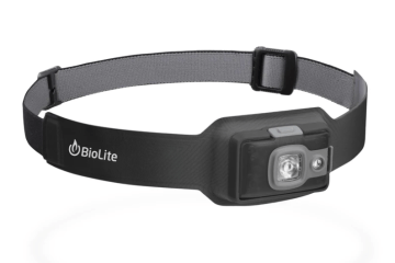BioLite Headlamp 200 - Ultralight and Super Comfortable! 4