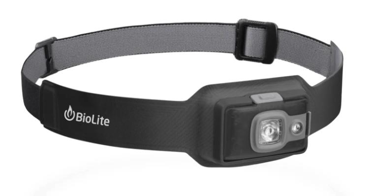 BioLite Headlamp 200 - Ultralight and Super Comfortable! 1