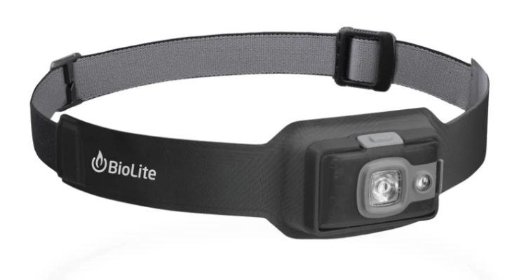 BioLite Headlamp 200 - Ultralight and Super Comfortable! 1