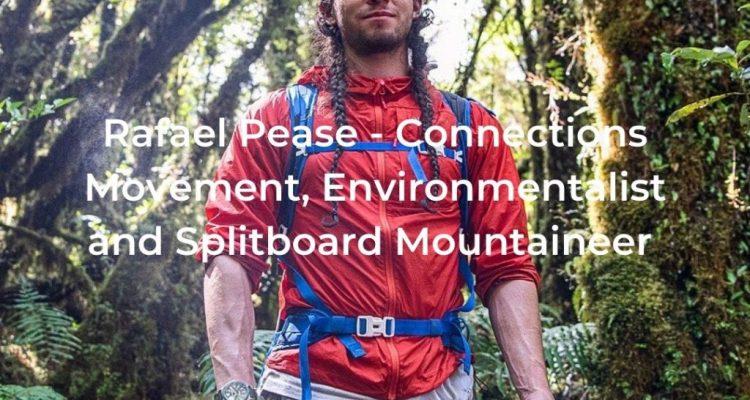 Rafael Pease Engearment Podcast