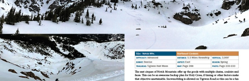 Making Turns in Colorado The North Volume 1 by Fritz Sperry - Book Review
