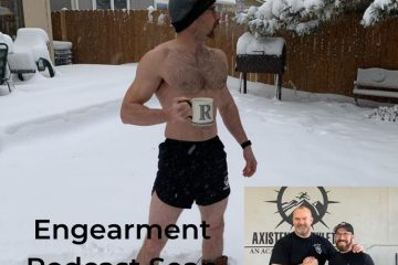 Engearment Podcast Sean Sewell and Ryan Humphries