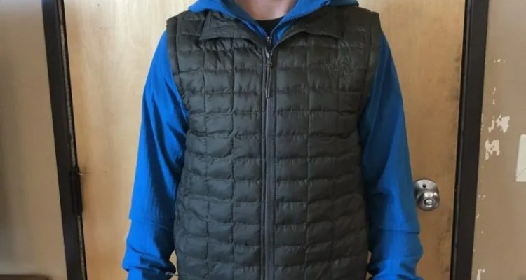 The North Face Thermoball Eco Vest Review