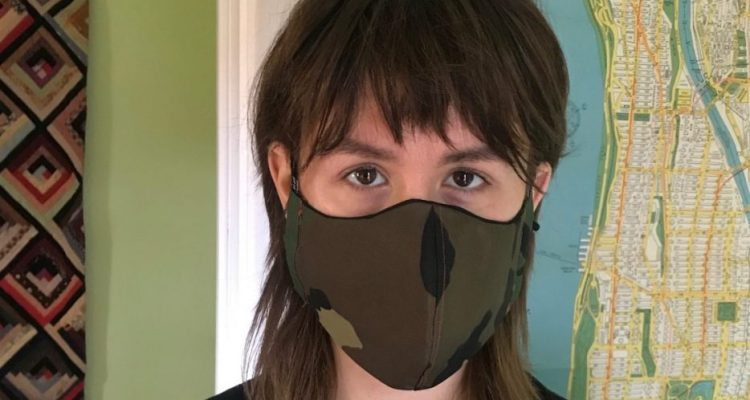 Chrome Industries Shows How to Make Face Masks to Aid Healthcare Workers 1