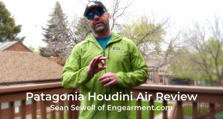 Patagonia Houdini Air