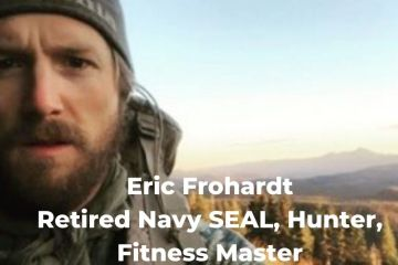 Engearment Podcast Sean Sewell and Eric Frohardt Navy SEAL 4