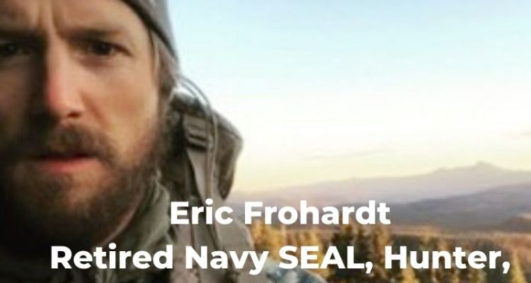 Engearment Podcast Sean Sewell and Eric Frohardt Navy SEAL 1