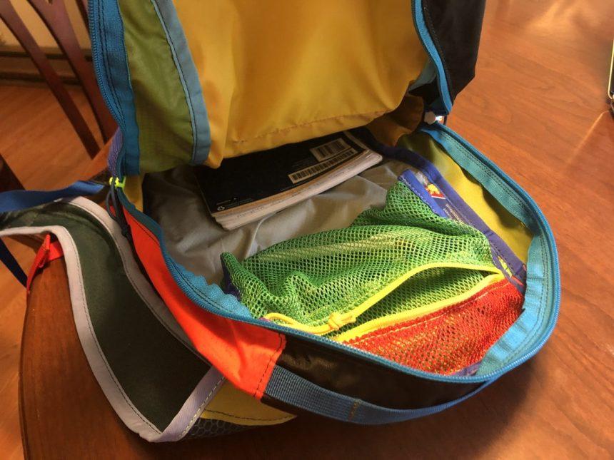 Cotopaxi Batac 16L Backpack