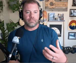 Engearment Podcast with Sean Sewell - Using GoPro Hero 8 as a Webcam 6