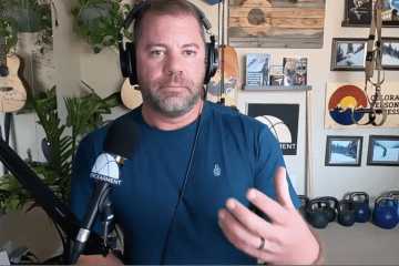 Engearment Podcast with Sean Sewell - Using GoPro Hero 8 as a Webcam 2