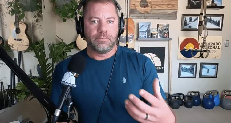 Engearment Podcast with Sean Sewell - Using GoPro Hero 8 as a Webcam 1