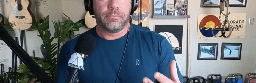 Engearment Podcast with Sean Sewell - Using GoPro Hero 8 as a Webcam 3