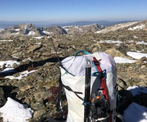 Mountain Hardwear Alpine Light 50 Backpack