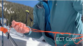 BCA ECT Cord