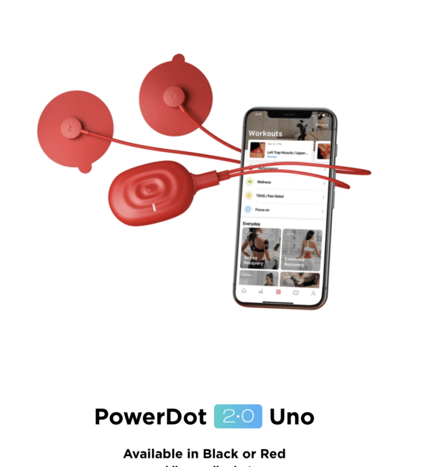 Powerdot 2 Uno