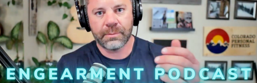 Engearment Podcast with Sean Sewell - Upcoming Guests - Steve Cotter, Never Summer, Patagonia 9