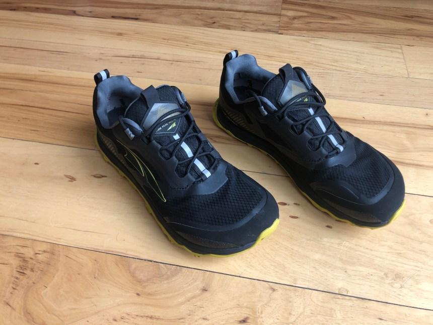 Altra Lone Peak ALL-WTHR shoe - Engearment