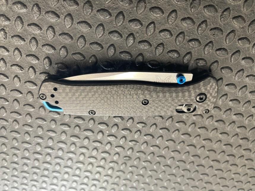 Benchmade 535-3 Bugout