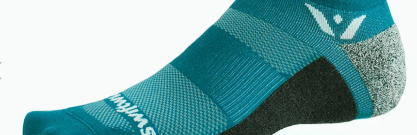 Swiftwick Flite XT Zero Tab Socks