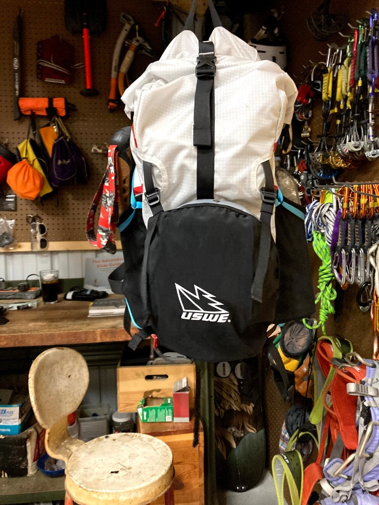 USWE Hajker Pro 24 Pack