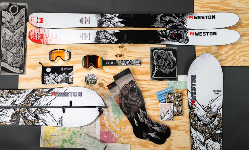 Zeal Optics, Weston & Smartwool Unite to Support National Forests with Backwoods Fellowship 3