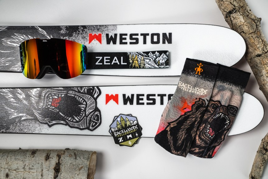 Zeal Optics, Weston & Smartwool Unite to Support National Forests with Backwoods Fellowship 4