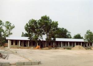 Altes Schulhaus Renovierung