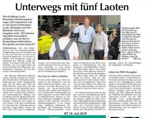 Laoten in Deutschland