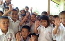 Aktuelle Eindrücke aus Laos