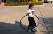 Spiel und Sport in Laos