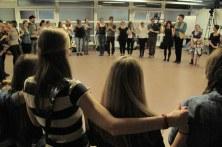 Square Dance Workshop