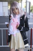 TGS cosplay - 49