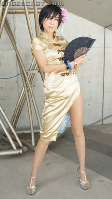 TGS cosplay - 58