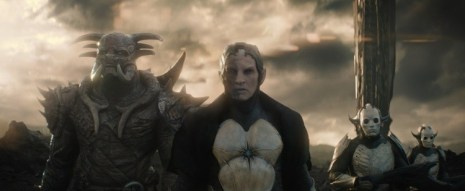 Thor Dark World - 25