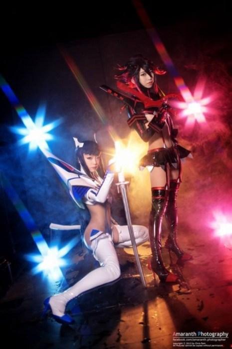 Miyuko-JDoll-KillLaKill-Cosplay-1