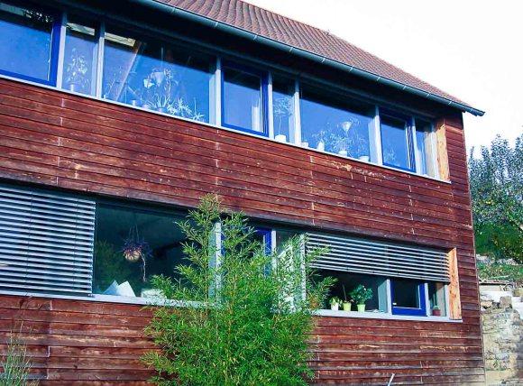 Umweltgerecht und gesund Bauen I Engelhardtplan